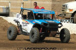 Polaris RZR S - Holz Racing Products and Walker Evans Racing