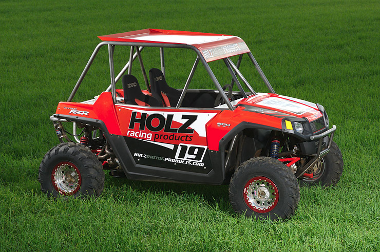 Holz Racing Products - Polaris RANGER RZR
