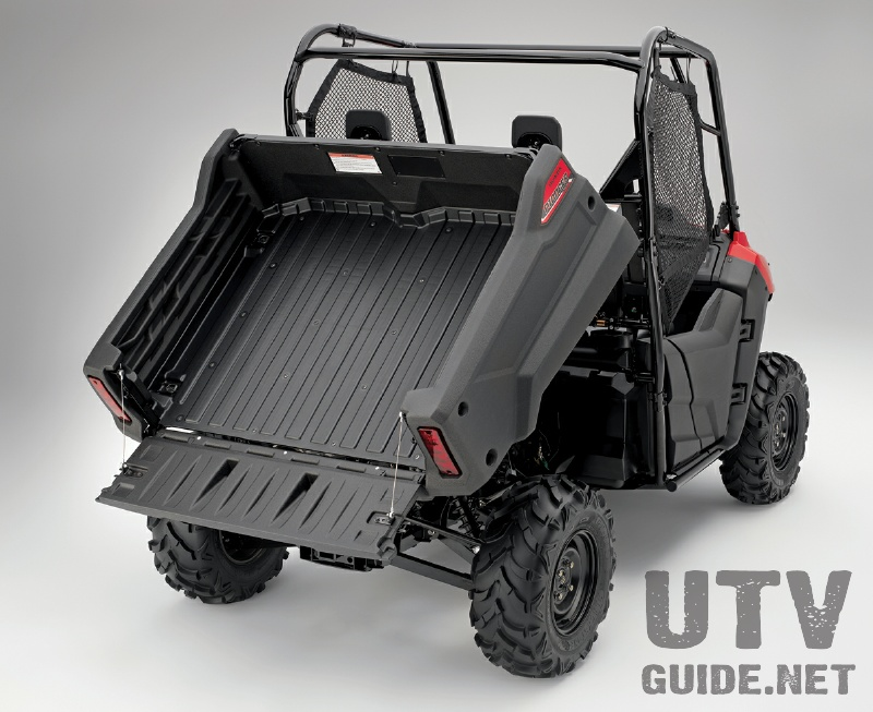 Honda Pioneer Review - UTV Guide