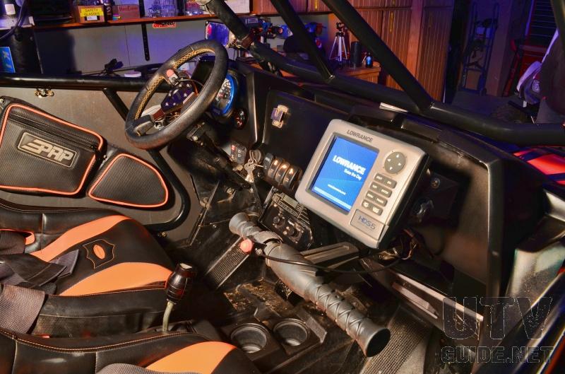 In2Dirt / SDR Motorsports Polaris RZR XP 1000 - UTV Guide