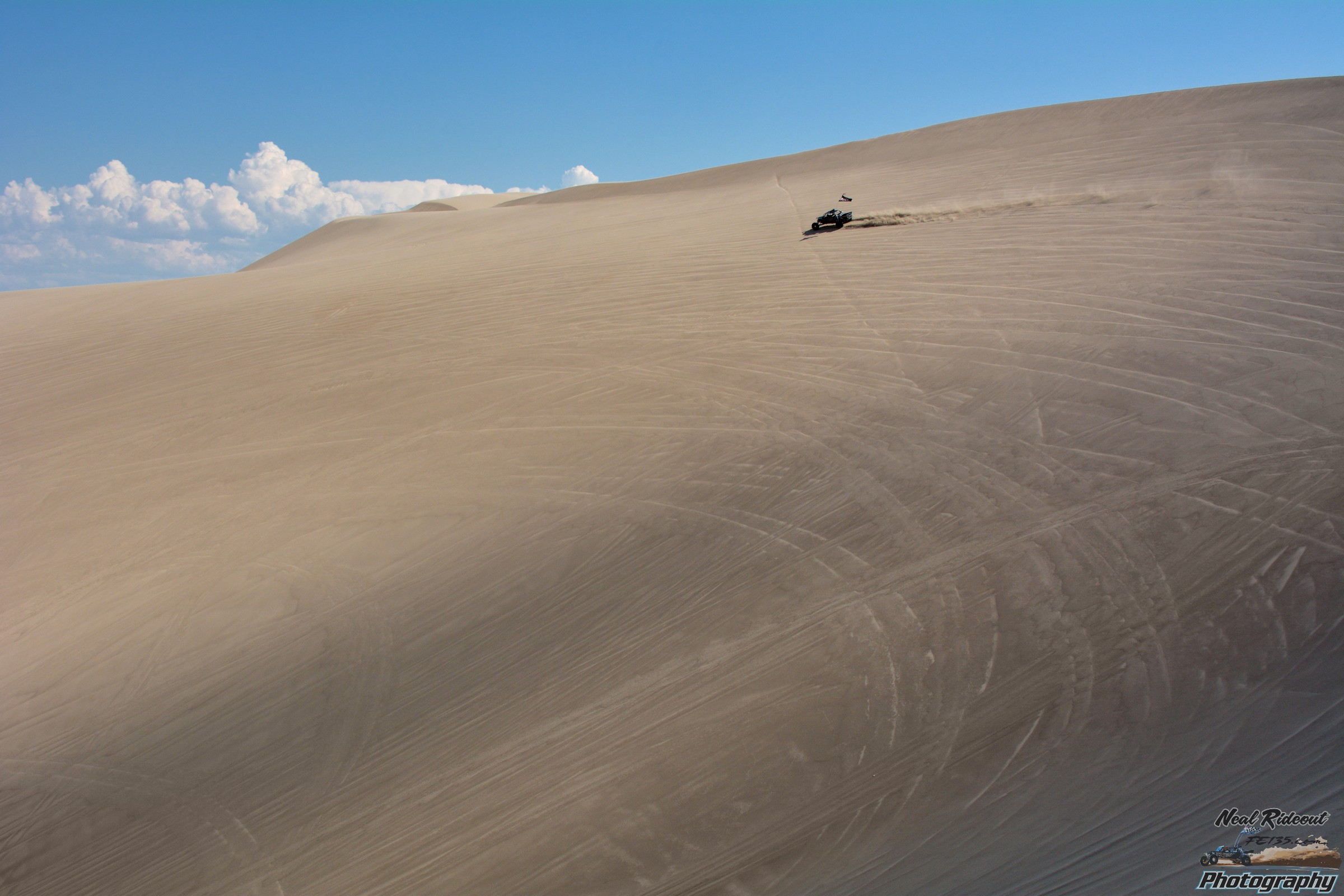 Dead Horse Bowl - St. Anthony Sand Dunes