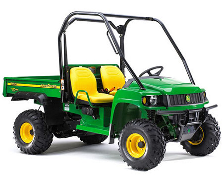 john deere gator xuv 850d 4x4 diesel utv guide. Black Bedroom Furniture Sets. Home Design Ideas