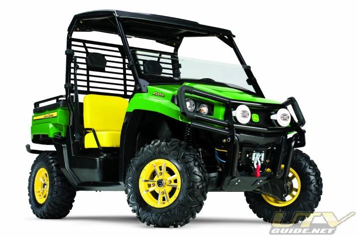 john deere gator xuv550 4x4 utv guide. Black Bedroom Furniture Sets. Home Design Ideas