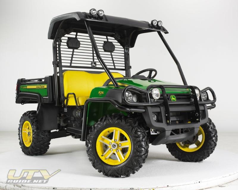 2011+john+deere+gator+825i+for+sale