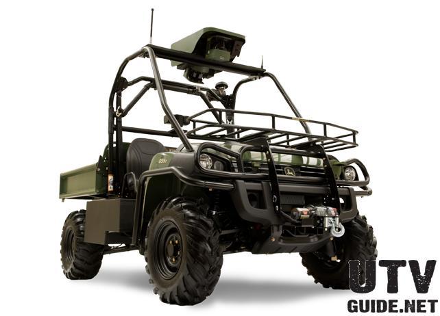 John Deere R Gator Utv Guide