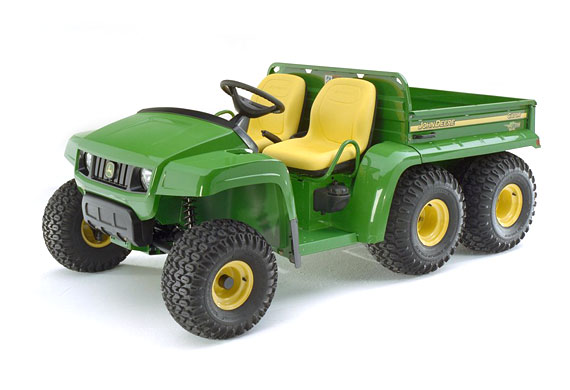 john deere gator picture - photo #30