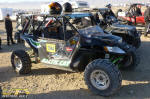 Todd Stephensen #1944 - Arctic Cat Wildcat