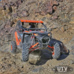 2016 King of the Hammers UTV Race