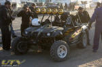 600 Yamaha Rhino - Mark Turner