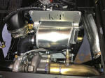 Air to Water RZR XP 900 turbo system - K&T Performance and RPM
