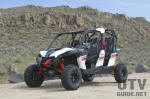 Can-Am Maverick Max X RS DPS