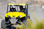Kawasaki Teryx Battle of the Builder 200