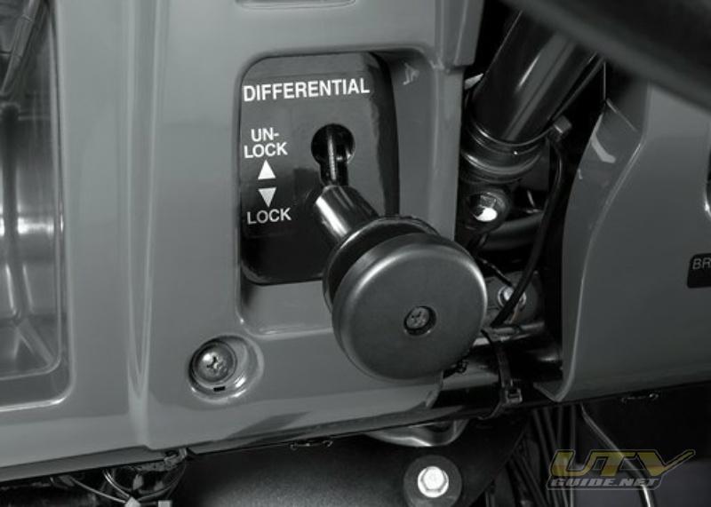 Kawasaki Mule 4010 Trans 4x4 Utv Guide