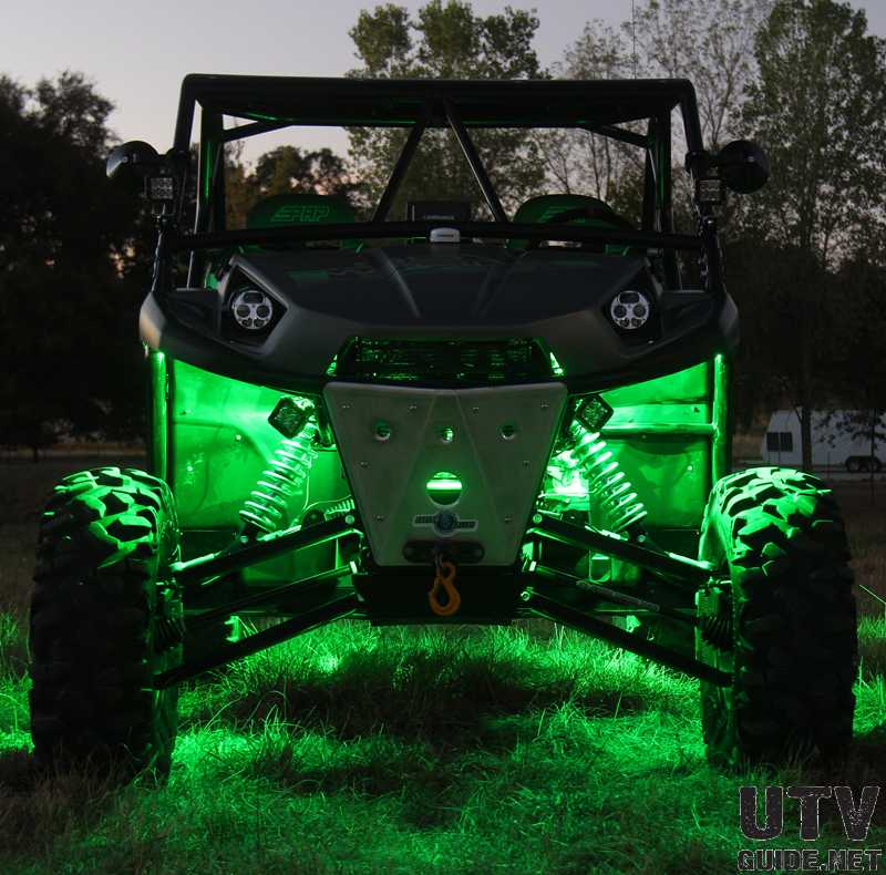 Rigid Industries A-Series Accent Lights