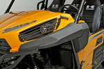 Kawasaki Teryx4 - Headlight Guards and Fender Flares
