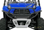 Kawasaki Teryx4 - Front Bumper Cover and Brush Guard