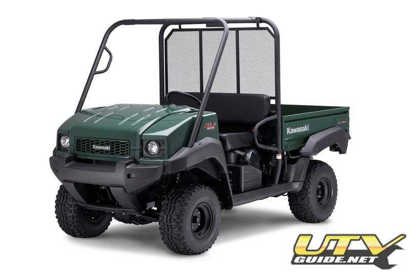 Kawasaki Mule 4010 Fuse Box Location - Trusted Wiring Diagram •