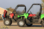 2010 Kawasaki Teryx at Badlands Off-Road Park