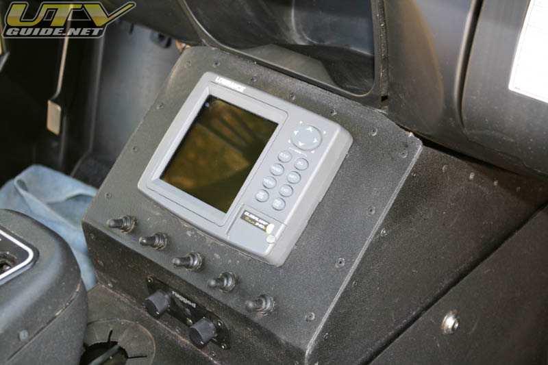 xtreme machine and fabrication