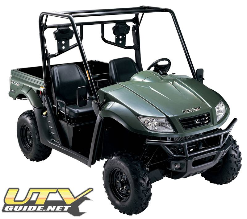 kymco uxv 500 utv guide. Black Bedroom Furniture Sets. Home Design Ideas