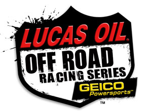Lucas Oil Off-Road Racing Series