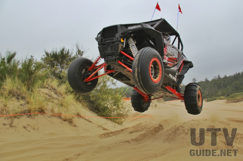 Muzzys Performance 1132cc RZR XP 1000