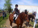 Capital City Classic Tournament at Leono Equestrians