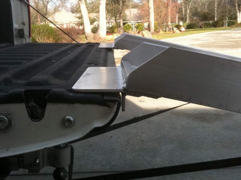 Aluminum Atv Ramps >> Long ATV Ramp Review - UTV Guide
