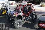 The Mint 400, Freemonth Street - HCR Racing