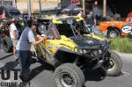 The Mint 400 - Kingpin Polaris RZR XP 4