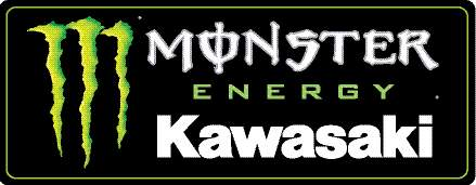 Monster Energy Kawasaki Team Green