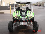 Monster Teryx built by DragonFire Racing