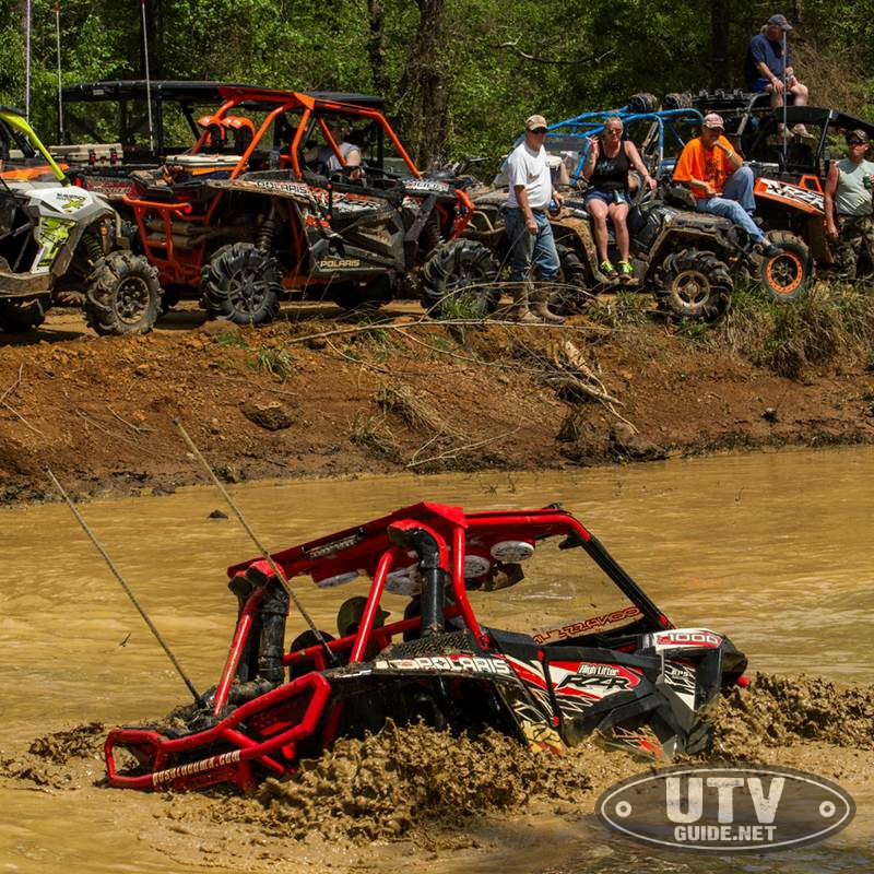 Mud Nationals