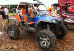 Polaris RZR at 2012 Mud Nationals Show 'N Shine Contest