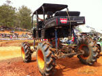 High Lifter Super Crew at Mud Nationals