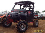 Polaris Ranger at 2012 Mud Nationals