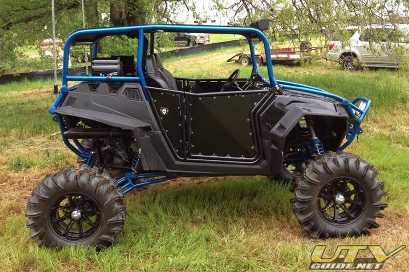 S3 Power Sports Polaris Rzr Xp 900 Utv Guide