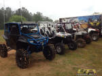 S3 Power Sports at 2012 Mud Nationals