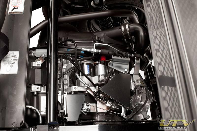 Kawasaki Mule 610 4x4 XC UTV Guide
