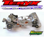 Muzzys Billet Throttle Bodies