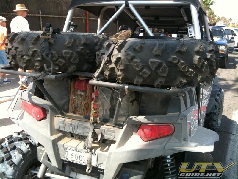 Side X Side Outfitterz Polaris Rzr Xp 4 Utv Guide