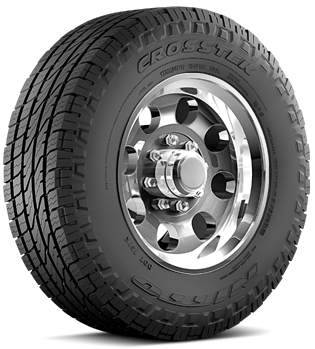 Nitto CROSSTEK HD Tire