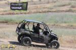 Kawasaki Teryx4 at Nor Cal Rock Racing