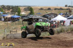 Kawasaki Teryx at Nor Cal Rock Racing