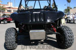 Long Travel Arctic Cat Prowler
