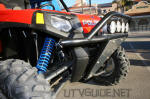 Fab Tech - Polaris RZR Long Travel, bumper