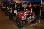 Polaris Ranger - Roll Cage, Leg Minders, Bumpers