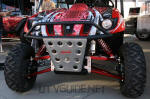 Yamaha Rhino Long Travel Kit - Rancho Performance