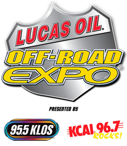11th Annual Lucas Oil Off-Road Expo