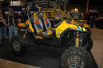 Hi Lifter Polaris RZR